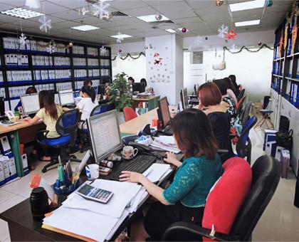 Văn phòng VCCORP